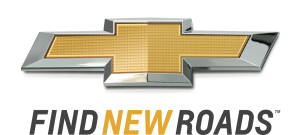 Neuer Chevrolet Slogan