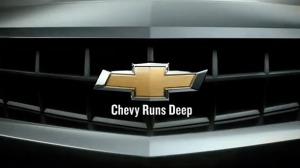 Chevrolet Slogan