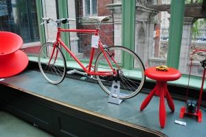 Design Shop, The Cooper Hewitt Smithsonian Design Museum, 2 East 91st Street, New York City