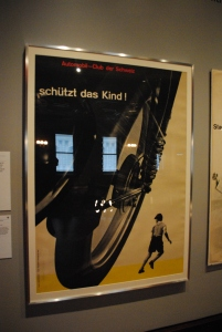 ACS - Schützt das Kind!, The Cooper Hewitt Smithsonian Design Museum, 2 East 91st Street, New York City