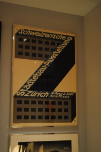 Schweizerische Städteausstellung, The Cooper Hewitt Smithsonian Design Museum, 2 East 91st Street, New York City