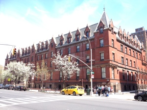 Hostelling International, 891 Amsterdam Ave, 10025 New York City