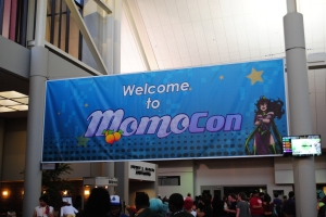 Momocon Comic Convention, Atlanta