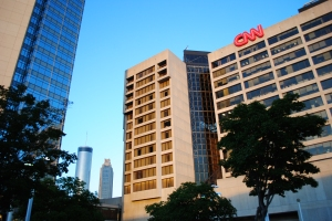 CNN Headquarters, Atlanta
