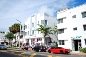 The Posh South Beach Hostel, 820 Collins Avenue, Miami Beach