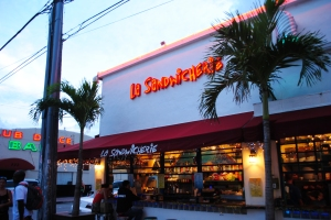 La Sandwicherie, 229 14th Street, Miami Beach
