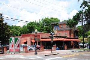 Anthony's Pizzeria Restaurant, 100 North Summerlin Avenue, Orlando