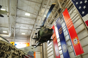 Bell UH-1 Iroquois, National Museum of Naval Aviation, Pensacola