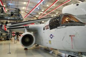 Lockheed S-3B Viking, National Museum of Naval Aviation, Pensacola