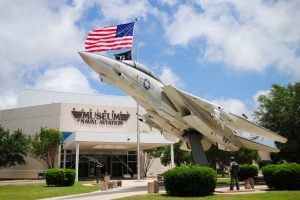 F14A - Tomcat, National Museum of Naval Aviation, Pensacola