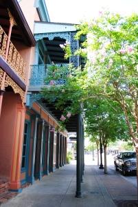 Palox Street, Pensacola
