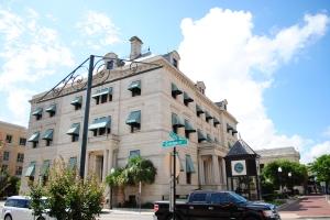 Pensacola Courthouse, Government Street, Pensacola