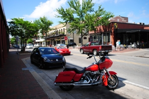 Palafox Street, Pensacola