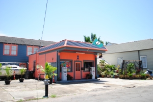Faubourg Marigny, New Orleans