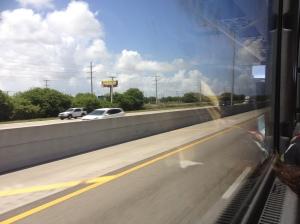 Florida's Turnpike, Florida
