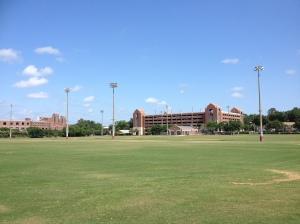 FSU Football Field, Tallahassee
