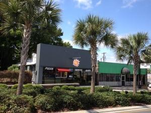 Gaines Street Pies, 507 West Gaines Street, Tallahassee