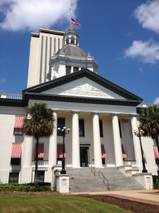Florida State Capitol, Tallahassee