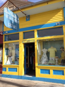 Miss Claudia's Vintage Clothing & Costumes, 4204 Magazine Street, New Orleans