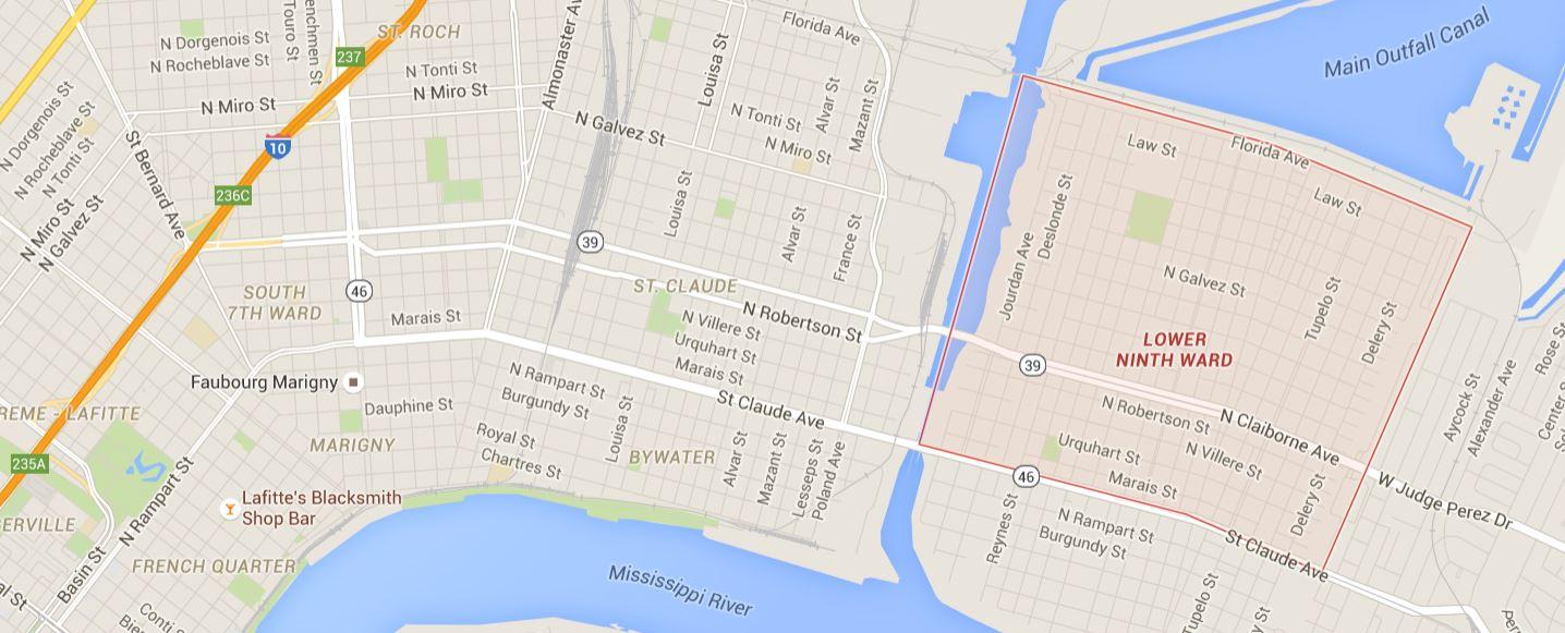 New Orleans – MisterScotti
