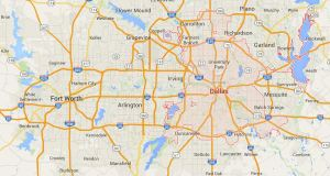 Dallas & Fort Worth, Texas
