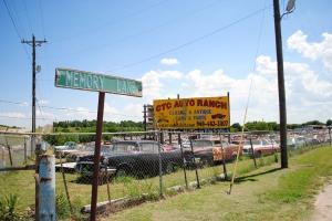 CTC Auto Ranch, 3077 Memory Lane, Denton