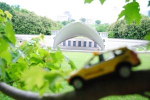 Bicentennial Capital Mall State Park, Nashville