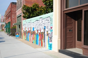 South Main Street, Memphis