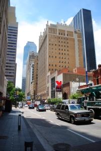 Elm Street, Dallas