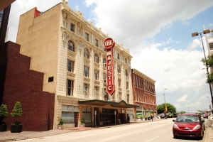Majestic Theatre, 1925 Elm Street, Dallas