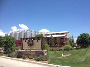 Odell Brewing, 800 East Lincoln Avenue, Fort Collins, Colorado
