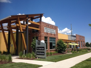Fort Collins Brewery, 1020 East Lincoln Avenue, Fort Collins, Colorado