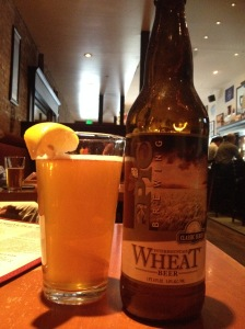 Epic Brewing - Intermountain Wheat Beer