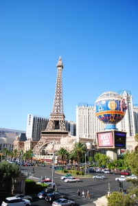 Paris, Las Vegas, Nevada