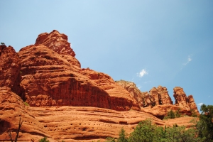 Little Horse Trail, Sedona, Arizona