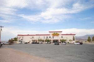 Longstreet Inn Casino, Highway 373, Amargosa Valley, Nevada