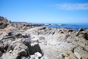 17-mile Drive, Pebble Beach, California