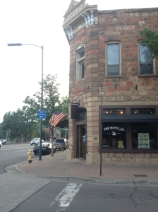 The McMillan Bar & Kitchen, Flagstaff, Arizona