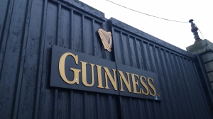 Guinness Storehouse, St. James's Gate, Dublin, Ireland