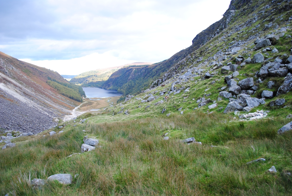 Glendalough & Wicklow - Nature, history and friendly people