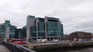 International Financial Services Centre, Dublin, Ireland
