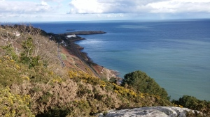 Killiney Hill, Killiney, Dún Laoghaire–Rathdown, Ireland