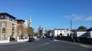 Monkstown, County Dublin, Ireland