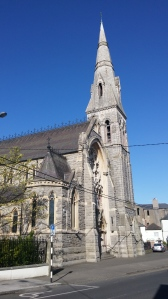 St. Patrick's Church, Monkstown, County Dublin, Ireland