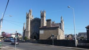 Monkstown Church Parish, Monkstown, County Dublin, Ireland