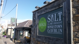 Avoca Salt Café, Monkstown, County Dublin, Ireland