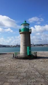 Dún Laoghaire Harbour, County Dublin, Ireland