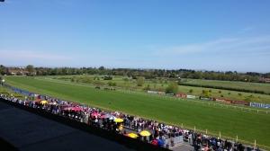Derrinstown Stud Derby Trial, Leopardstown Racecourse